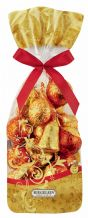 Riegelein Christmas Chocolate Tree Decorations 200g